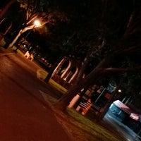 Photo taken at Parque República Mexicana by cambizes s. on 7/5/2017