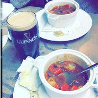 Photo taken at Cappuccino Bar by Niall D. on 11/13/2016