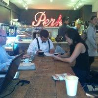 10/17/2013에 Marissa O.님이 Perk Kafe에서 찍은 사진