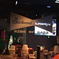 Photo taken at Beechwood Lounge by Heidi W. on 3/18/2017