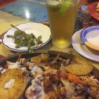 Photo taken at El Portal Mexican Restaurant by Tammy H. on 9/8/2016