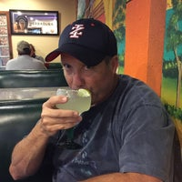 Photo taken at El Portal Mexican Restaurant by Tammy H. on 10/23/2016