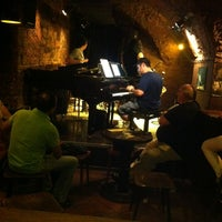 Photo taken at Jazzkeller by I'MA on 8/8/2013