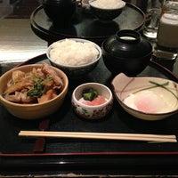 Foto scattata a Mitsukoshi Restaurant da Chantamas S. il 3/7/2013