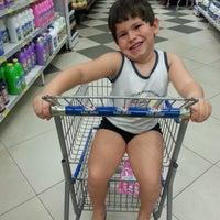 Foto tirada no(a) Supermercado São João por Natalya N. em 8/22/2014