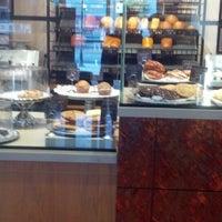 Photo taken at Panera Bread by Shenali on 9/12/2013