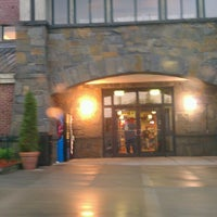 Photo taken at Sloatsburg Travel Plaza by Bob L. on 6/30/2013