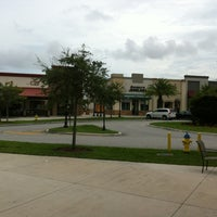 Photo taken at The Shops at Pembroke Gardens by Arra L. on 7/21/2013