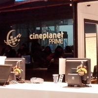 Foto tomada en Cineplanet por Criss H. el 7/13/2013