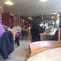 Photo taken at LaSalle Market and Deli by Patrick B. on 3/23/2014