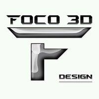 Photo taken at Foco3D design by Flavio B. on 7/18/2013