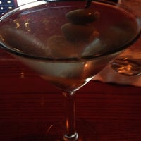 Photo taken at Fleming's Prime Steakhouse & Wine Bar by Shayndi R. on 5/7/2013
