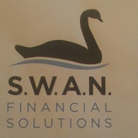 Photo taken at S.W.A.N. Financial Solutions-Financial Advisor: Ryan K Foncannon by Ryan F. on 10/11/2013