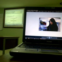 Photo taken at CGR classroom by Pamungkas A. on 7/15/2013