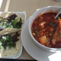 Photo taken at Tacos Durango by Greg C. on 11/17/2013