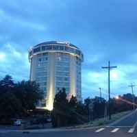 Photo taken at Hotel VQ by Daniel F. on 7/15/2014