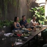 Photo taken at Thang Long by Matt S. on 9/9/2017