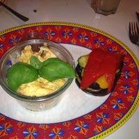 Das Foto wurde bei Kochspielhaus von Lisa D. am 10/6/2013 aufgenommen