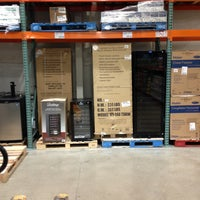 Photo taken at Costco Wholesale by Brandon C. on 5/8/2013