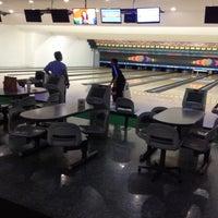 Photo taken at New Star Bowl by Kongrat K. on 12/21/2014