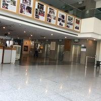Photo taken at H.M. Queen Sirikit Building by Kongrat K. on 4/5/2016