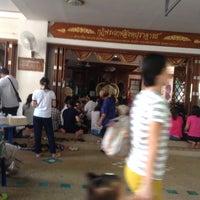 Photo taken at กุฏิพระเทพสิงหบุราจารย์ by Kongrat K. on 9/20/2015