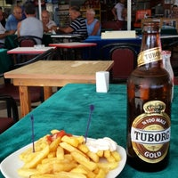 Photo taken at Arkadaş Cafe by Fatih K. on 8/24/2013