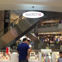 Photo taken at Swatch by Marc M. on 8/1/2013