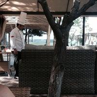 """Снимок сделан в ресторан """"Гости"""" пользователем Анна Г. 5/17/2014"""
