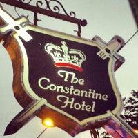 8/22/2013 tarihinde ﮼فهد،بن،عبدالله﮼ziyaretçi tarafından Constantine Hotel'de çekilen fotoğraf