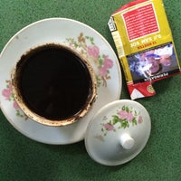 Photo taken at Warkop CR1 by karees a. on 8/28/2014