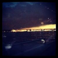 Снимок сделан в Volga-Volga пользователем Diana Z. 10/13/2012