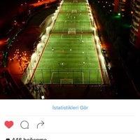 Photo prise au Futbol Park par Furkan le10/26/2016