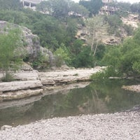 Photo taken at Cambell's Hole by Emily S. on 5/7/2014