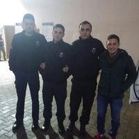 Photo taken at KOCAELİ 1 NO'LU T TİPİ KAPALI CEZA İNFAZ KURUMU by Emre A. on 3/9/2015