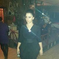 Photo taken at canlar turku evi by B. E. on 10/28/2013