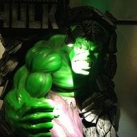 Photo taken at ComicX by Juana H. on 2/17/2013