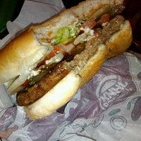 Снимок сделан в Burger King пользователем Ndrey 7/20/2013