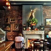 Photo taken at Wayfare Tavern by Robert D. on 3/13/2013