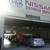 High Quality ... Photo Taken At Don Davis Nissan By Antonio V. On 7/5/2013 ...