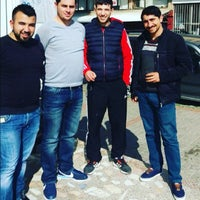 Photo taken at Big Boss by Oğuz T. on 11/7/2016