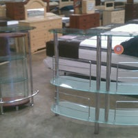 ... Photo Taken At The Furniture Guys By George B. On 2/15/2013 ...