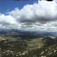 Photo taken at Iron Mountain Summit by Jole B. on 5/24/2016