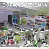 Photo taken at Racco Cosméticos - Messejana by Fábio G. on 6/28/2013