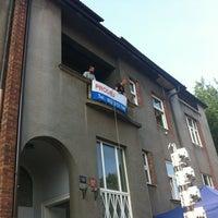 Photo taken at Osvětlovačská Kára by Robert S. on 7/29/2013
