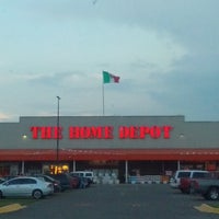 Photo taken at The Home Depot by Adan B. on 6/15/2014