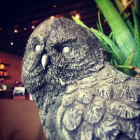 Photo taken at Gray Owl Coffee by Michael V. on 6/27/2013