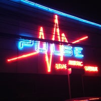 Photo taken at Pulse Live Music Venue by Ian B. on 6/28/2013