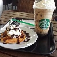 Photo taken at Starbucks Coffee by Kriselda B. on 7/6/2013