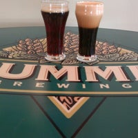 Photo taken at Summit Brewing Company by K. H. on 11/9/2012